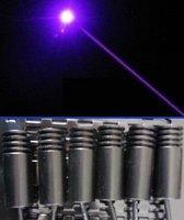Hot Drop Shipping / 5MW 405nm laser module / blue laser / focusing laser light / sight