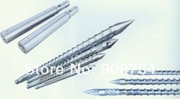 IN208# Screw for injection molding machine, Injection molding machine screw, customer-made