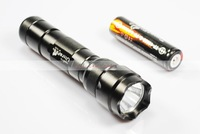 Светодиодный фонарик 12 Ultrafire 502B Cree XM-L U2 1300 Lumen 5-Mode LED Flashlight
