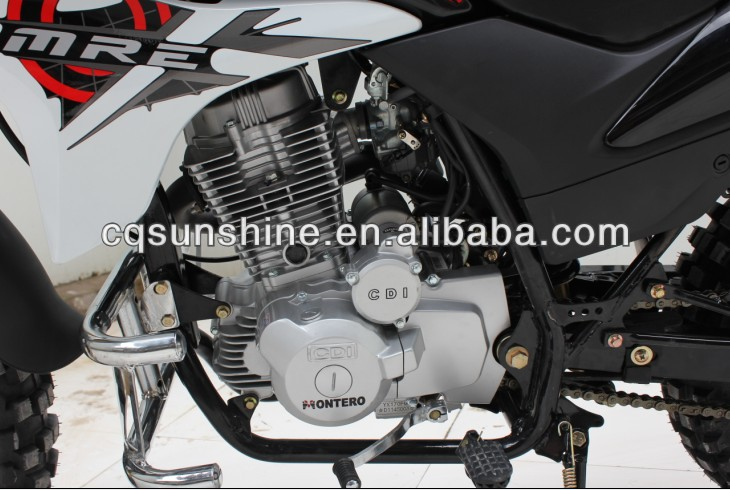 2014 Chongqing Cheap 250CC Motorcycle ( SX250GY-12 )