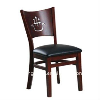 231 muebles de madera maciza moderna silla de comedor sillas de ...