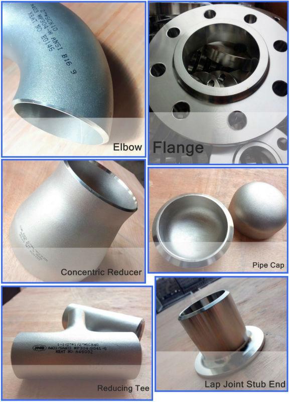DUPLEX S32750 (SAF 2507) Pipe Reducer