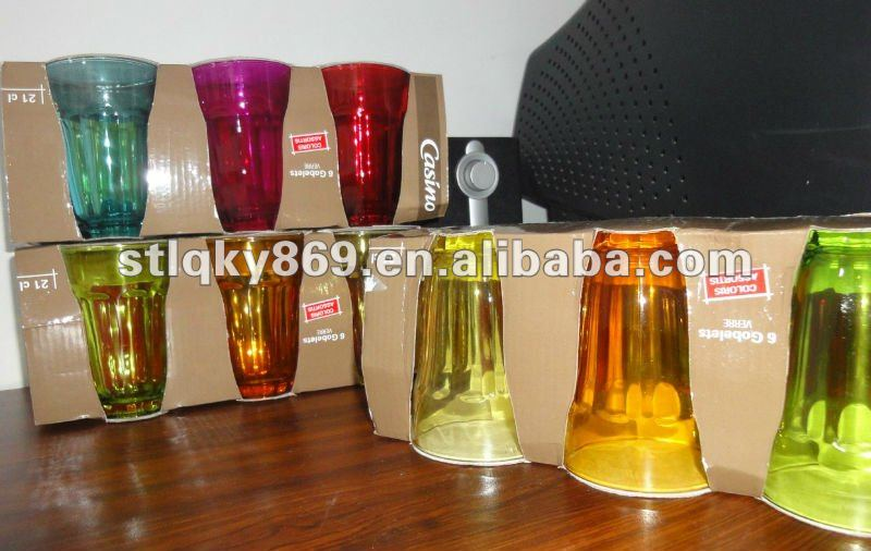 High Quality Best Price Glass Coffee And Tea Set