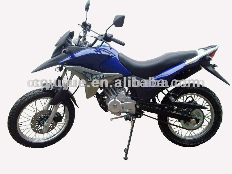 Brazil Dirt Bikes/Motocross 200cc/250cc Motorcycles