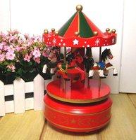 Музыкальная шкатулка JINGYUE merry