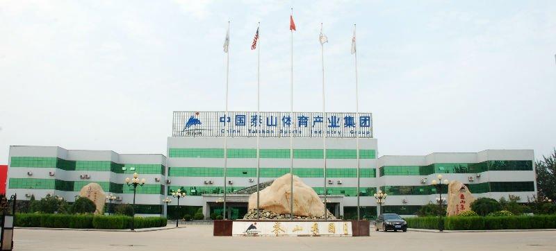 Taishan Excellent UV stability artificial grass for football