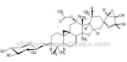 high quality 100% natural black cohosh p.e. powder