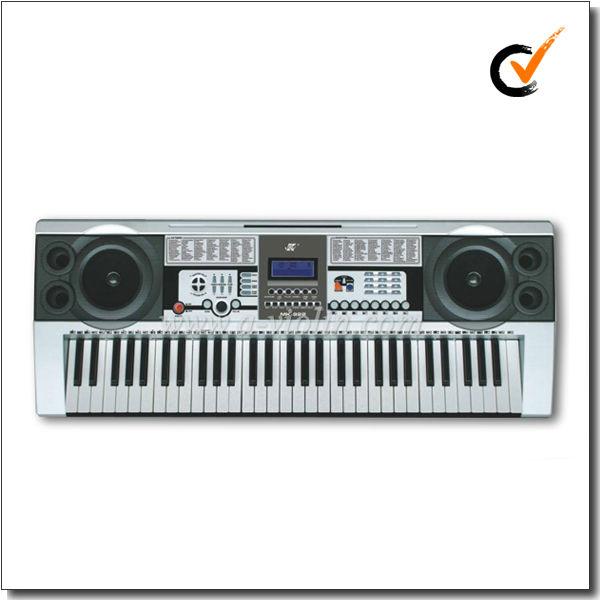 61 teclas elétrica teclado / teclado musical Instrument ( MK-922 )