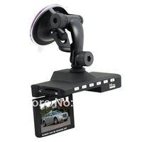 Автомобильный видеорегистратор K3000 Vehicle Car DVR Camera 2.7 Screen HD 720P 5.0MP 120 View Angle