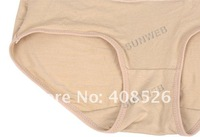 5pcs=1lot Slimming pants body shaping underwear Shaper reduced fat pants Mixed batch free shipping L.XL,XXL7225