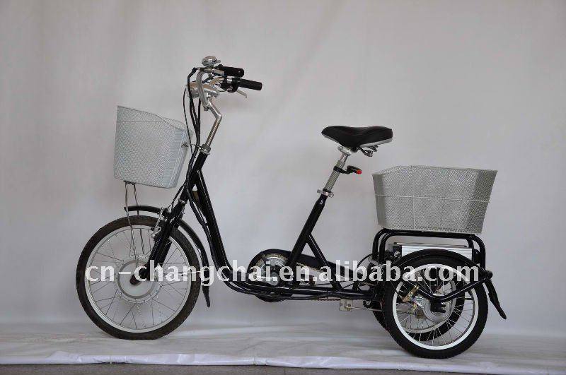 tricycle electrique 250w