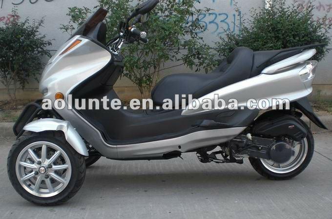 150cc Trike; 150cc Three Wheel Scooter, 150cc Three Wheel Motorcycle,150cc Tricycle(XT150-A)