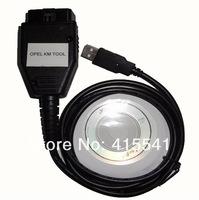 Диагностические кабели и разъемы Opel инструмент км