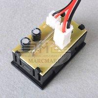 Потребительская электроника Blue Panel Meter Digital Current Ammeter DC 0 to 9.99A#OT959