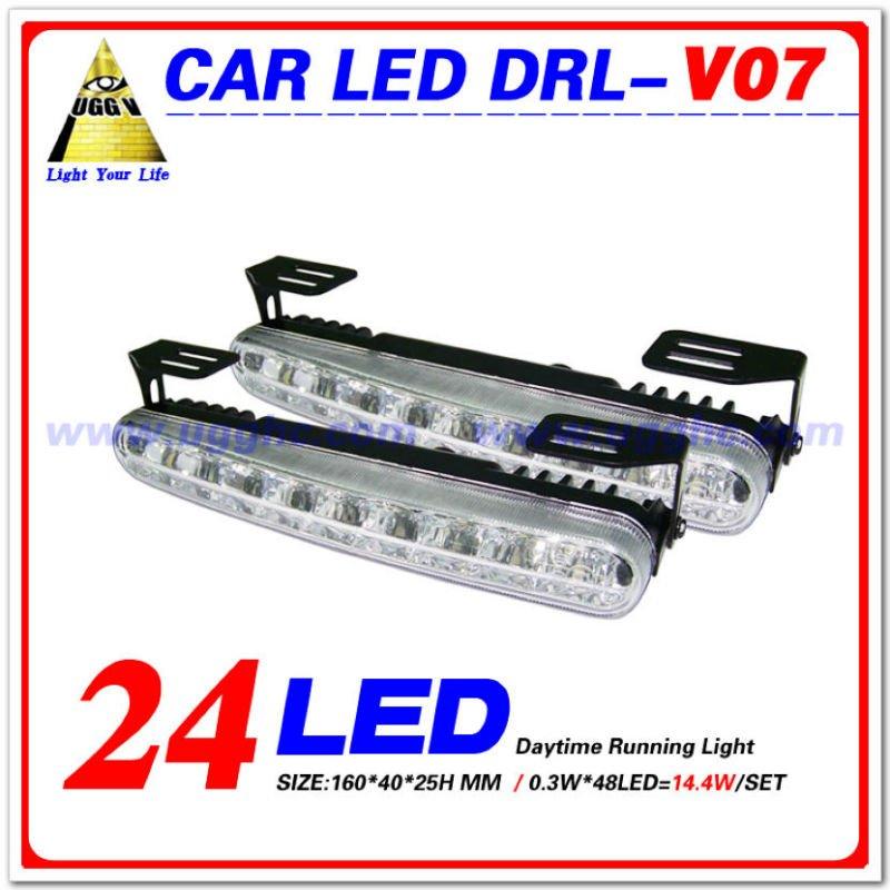 LED DRL-V07