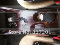 Автомобильные держатели и подставки HYUNDAI IX35 interior mahogany decoration! 14PCS/set, Fashionable, beautifull, excellent decoration, Free 3M Film