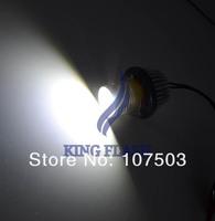 Источник света для авто new hot E60-5W Ultra-Bright LED Angel Eyes-state Lighting Lights Bulbs For BMW E39 E59 E53 E60 E31 E63 car led light 11561