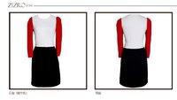 Платья  электронной-056