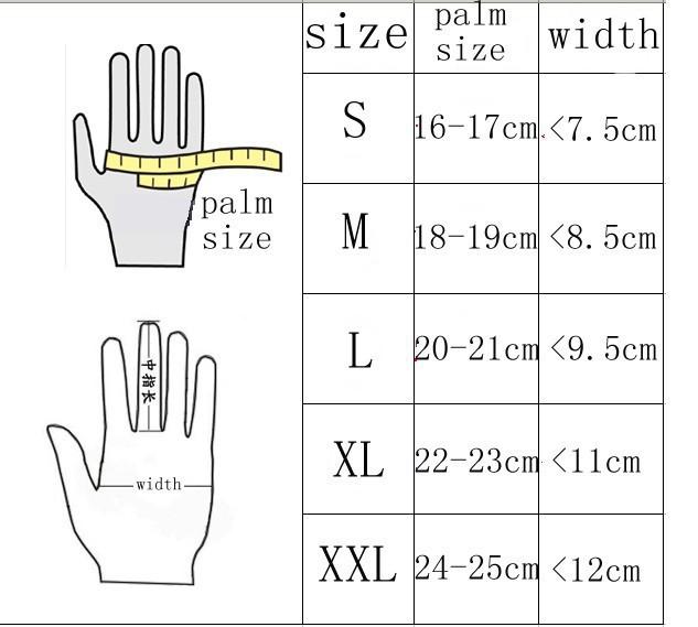 Перчатки для мотоциклистов , 360