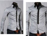 Мужская повседневная рубашка ,  CS18