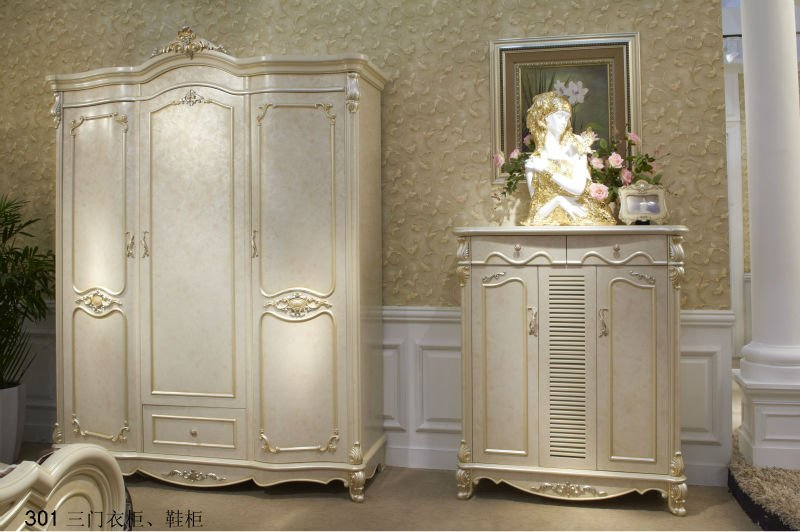 Magnificent French provincial classic white bedroom furniture 068573 bed dresser 800 x 532 · 74 kB · jpeg