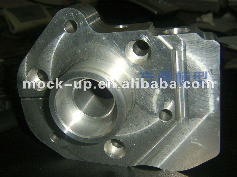 Pp pe etc processing scope cnc turning milling cnc machining precision