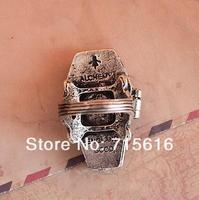 Кольцо Sheegior R011T
