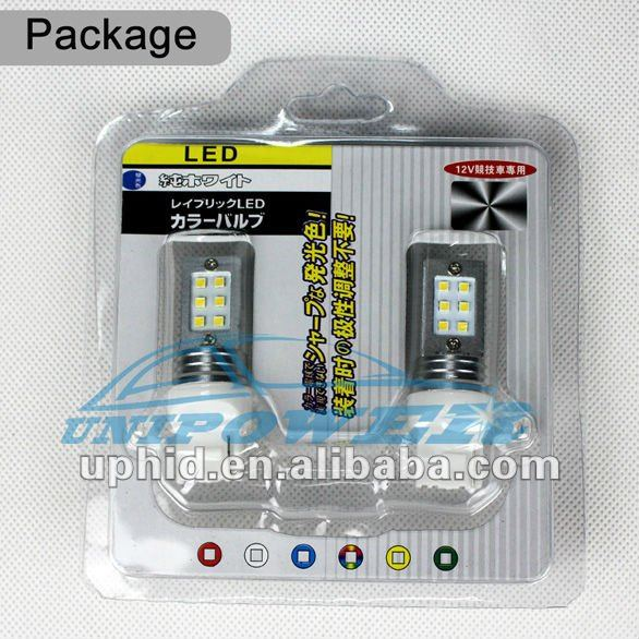 2012 new selling SMD LED Turn/Back-Up Light 3157/auto led turning light /bake-up light