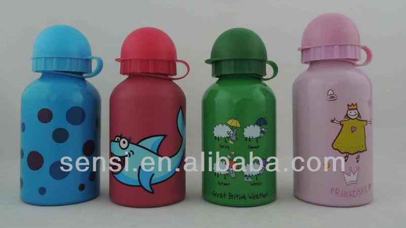 Aluminum Sports Bottle, Water Bottle,beer bottle, hot sale