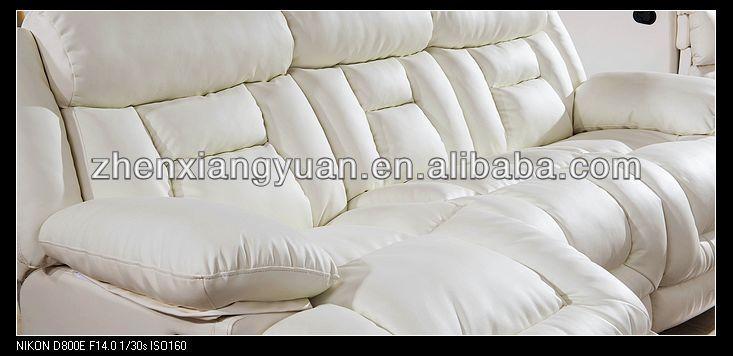 2017 sofás sala de estar muebles sofá moderno sillón reclinable de ...