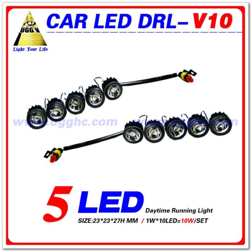 LED DRL-V10