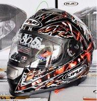 Шлем для мотоциклистов HS-800 Motorbike Helmet