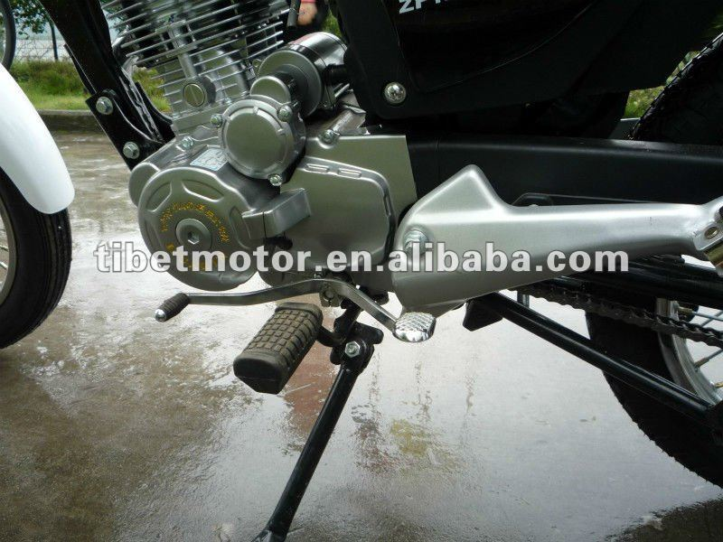 Motorcycle 120cc/125cc/150CC BRAZIL CG MOTOR BIKE 4 stroke dirt bike(ZF125-2)