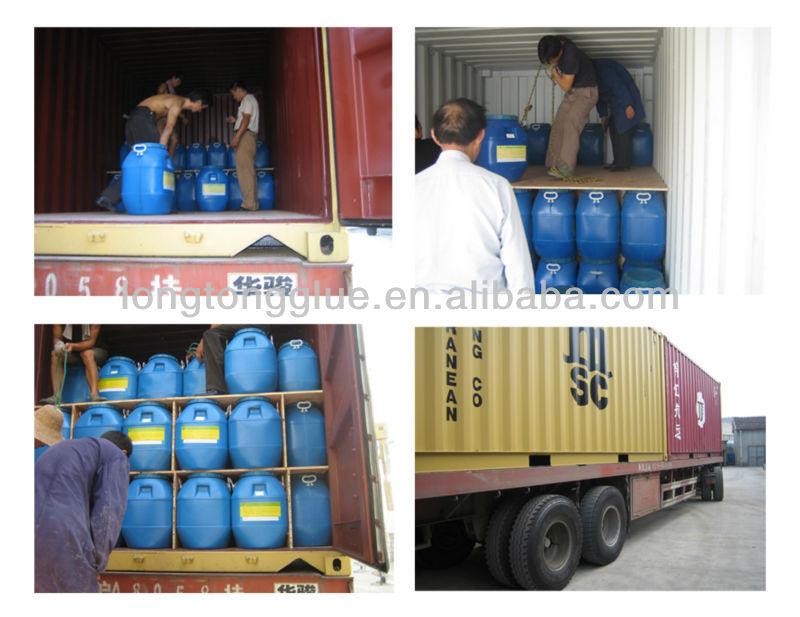 hot selling Polyvinyl Acetate ,PVAC emulsion