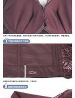 Комплект нижнего белья 2013 Girls Womens Sexy Push Up Cotton Lace Bra Brassiere lingerie Black C D JZL-W2552