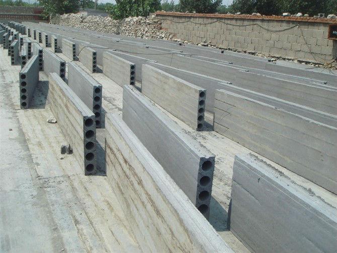 Hot Sell Lightweight Foam Concrete Wall Panel Machine