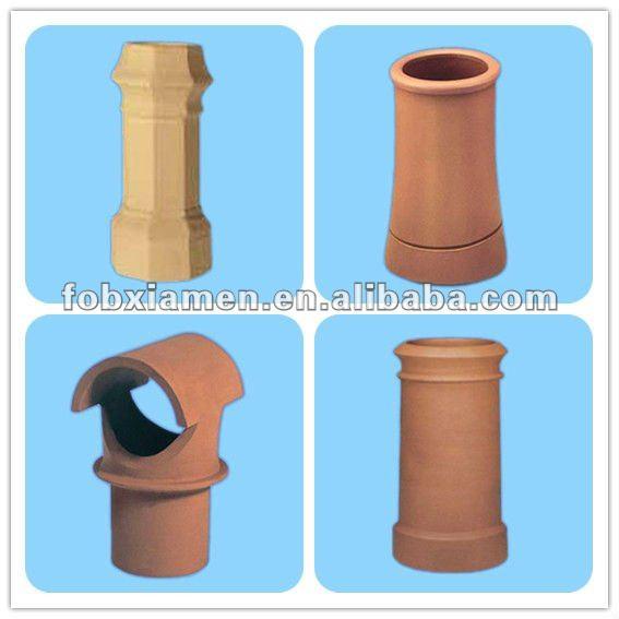 Personnalis pi ces en terre cuite chemin e pot pi ces de chemin e id de prod - Mitre en terre cuite pour cheminee ...