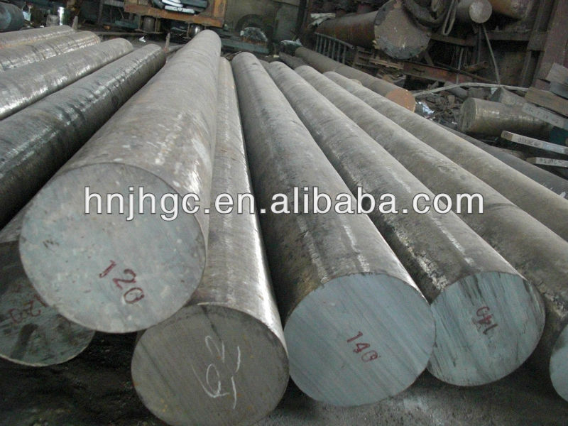rolled/hot forged tool die steel/alloy steel bars D2 4140 4340 5140 D3 H13