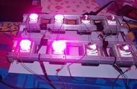 Освещение для растений SL , 72w .cover SL-G100WZE