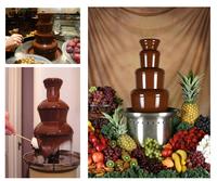 Шоколадные Фонтаны chocolazi Муравей-8050b