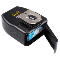 YONGNUO RF-602 2.4GHz Flash Trigger Wireless with 3 Receivers for Canon