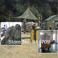 Товары для спорта Douhua AA10 4 * 5 M 156 * 197 /caM camouflage net