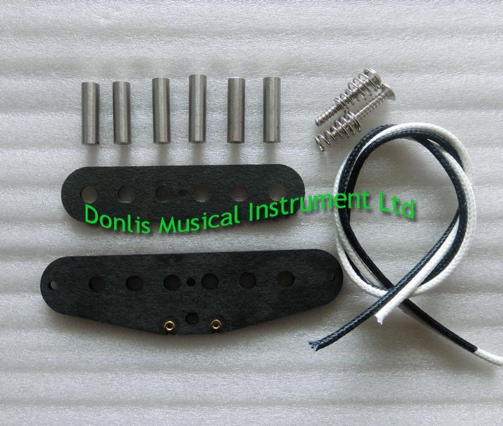 Strat Guitar Kit Strat Guitar Pickup Bobbin.jpg