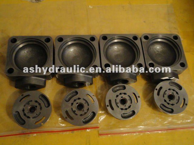 Vickers V20 of V20-6,V20-7,V20-8,V20-9,V20-11,V20-12,V20-13 hydraulic vane pump cartridge kits