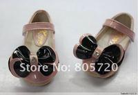 Обувь на плоской подошве Кожа