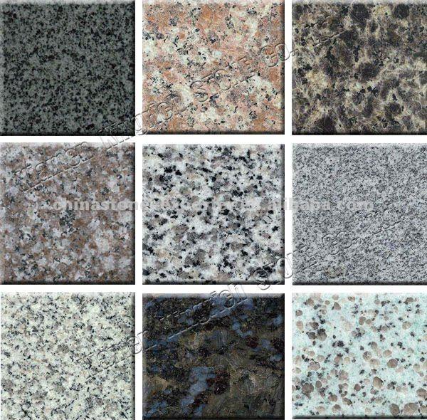 Telha do granito granito tipos granito id do produto - Tipos de baldosa ...