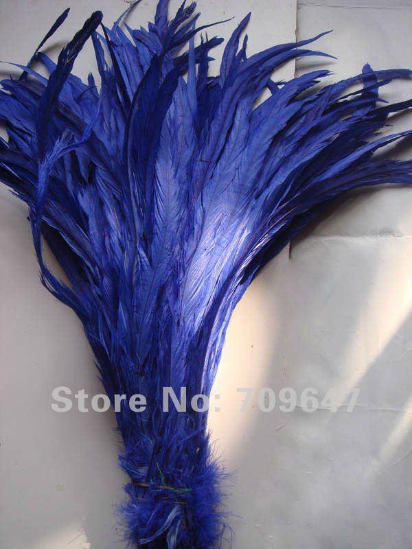 Хвост из перьев своими руками