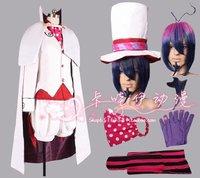 Маскарадный костюм Pheles set + +