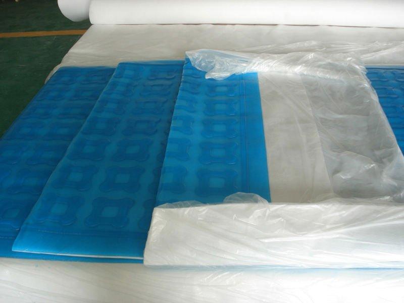 Tempurpedic Mattress Topper Reviews Gel Filled Mattress Which Memory Lb Density King Gel Filled Mattress ...
