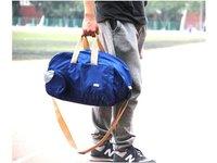 ecosusi свободы складной Спортивный мешок вещевой мешок враг мужчин рециркулированных небольшой тренажерный зал оранжевый тренажерный зал сумка